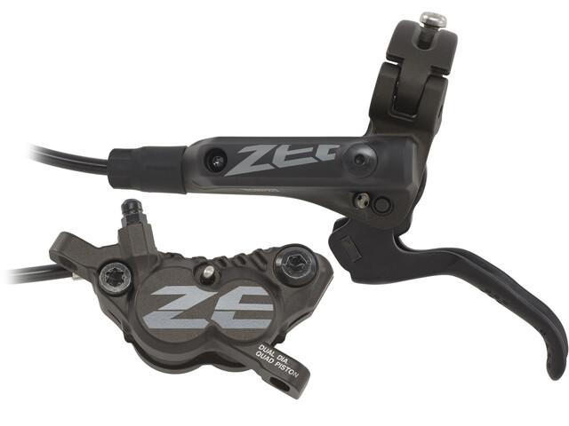 Shimano ZEE BR-M640 Scheibenbremse schwarz